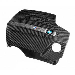 Karbonový kryt motoru Eventuri pro BMW N55/M2