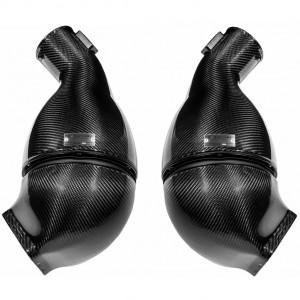 Karbonové sání Eventuri pro Lamborghini Huracan